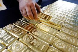 Giá vàng trong nước bật tăng mạnh sau khi Fed tăng lãi suất
