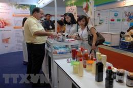 Thị trường thực phẩm, đồ uống Việt Nam hấp dẫn doanh nghiệp nước ngoài