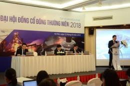 Hòa Phát đặt mục tiêu doanh thu 55.000 tỷ đồng cho năm 2018