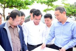 Bí thư thành phố Đà Nẵng chỉ đạo: Mở đường xuống biển cho người dân và du khách
