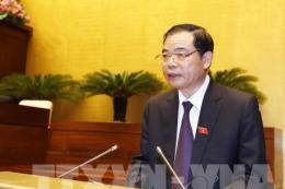 Việt Nam quyết tâm phát triển thủy sản bền vững