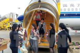 Du khách Trung Quốc – Động lực của ngành du lịch thế giới