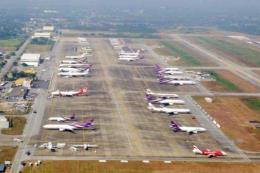 Chính phủ Thái Lan thông qua dự án tàu cao tốc kết nối 3 sân bay quốc tế
