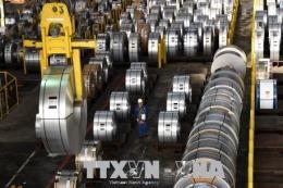 Trung Quốc cảnh báo mức thuế thép mới của Mỹ khiến chủ nghĩa bảo hộ mậu dịch lan rộng