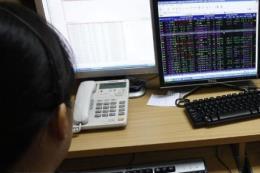 Chứng khoán ngày 12/6: Thị trường lao dốc, khối ngoại bán ròng mạnh
