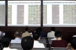 Chứng khoán ngày 23/4: Nhà đầu tư bán tháo khiến hàng loạt cổ phiếu giảm sàn