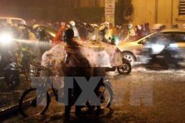 Dự báo thời tiết đêm 16/4: Các khu vực trong cả nước đều có mưa