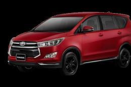 Toyota Việt Nam ưu đãi cho khách hàng mua xe Innova