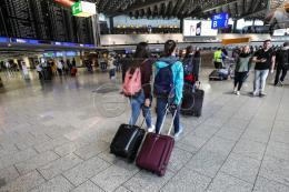 Nhiều ngành dịch vụ công tại Đức bị ảnh hưởng do đình công