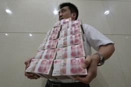 Trung Quốc ban hành văn bản hướng dẫn phát triển các quỹ đầu tư ra nước ngoài