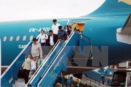 Tại Ngày hội du lịch TPHCM: Vietnam Airlines tặng 2.400 mã ưu đãi giảm giá vé