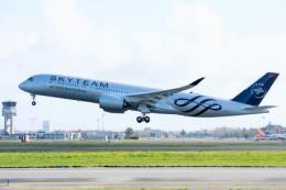 Vietnam Airlines tăng trưởng vượt dự báo trên cả đường bay quốc tế và nội địa