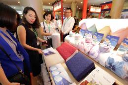 VIETNAM EXPO 2018: Hàng trăm hợp đồng được ký kết ngay tại hội chợ