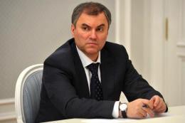 Nghị sĩ Nga chỉ trích Washington kéo thế giới vào chiến tranh