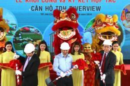 Thêm dự án căn hộ bình dân tại khu vực phía Bắc Tp. Hồ Chí Minh