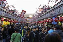 Kinh tế châu Á tiếp tục tăng trưởng