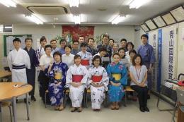 Tìm hiểu nhu cầu tuyển dụng của doanh nghiệp Kyushu- Nhật Bản