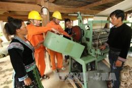 Ngành điện và khách hàng chung tay tiết kiệm điện
