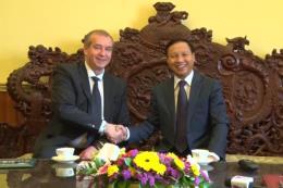 """Nga """"trải thảm đỏ"""" mời gọi doanh nghiệp Việt Nam đầu tư"""