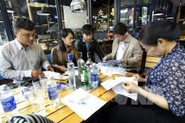Nhiều ý kiến quanh dự án Luật Phòng, chống tác hại của rượu, bia