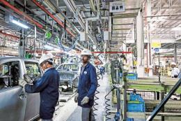Ấn Độ đóng vai trò chính trong định hình cuộc cách mạng 4.0 toàn cầu