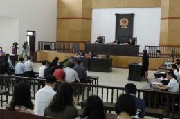 Xét xử phúc thẩm Hà Văn Thắm và đồng phạm: Các bị cáo mong muốn được giảm nhẹ hình phạt