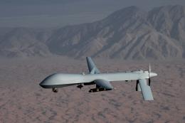 Mỹ mở rộng tiếp cận công nghệ máy bay không người lái