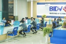 BIDV dự kiến giữ nguyên tỷ lệ chia cổ tức như năm trước