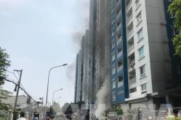 Kinh nghiệm cứu nạn gì từ vụ cháy chung cư Carina Plaza?