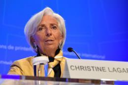 IMF cảnh báo về những rủi ro từ các chính sách thương mại và tài khóa của Mỹ