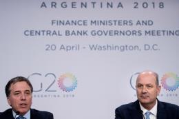 G20 bế tắc trong giải quyết tranh chấp thương mại