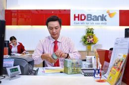 HDBank sẽ sáp nhập PGBank