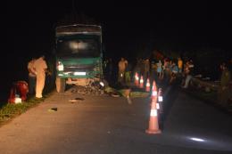 Phó Thủ tướng yêu cầu làm rõ vụ tai nạn làm 4 người tử vong tại Quảng Trị