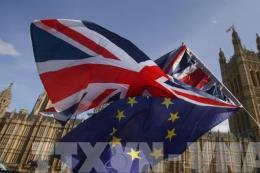 Vấn đề Brexit: Anh tin tưởng đạt được hiệp định thương mại tự do với EU