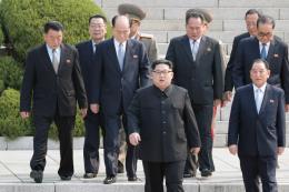"""Nhà lãnh đạo Kim Jong-un mong muốn """"viết chương mới trong quan hệ hai nước"""""""