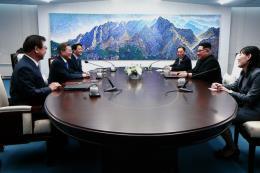 Thượng đỉnh liên Triều: Lãnh đạo hai miền cam kết nỗ lực để đạt tiến triển trong đàm phán