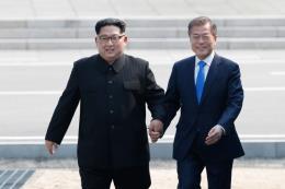 Thượng đỉnh liên Triều 2018: Nhà lãnh đạo Triều Tiên chấp nhận lời mời thăm Hàn Quốc
