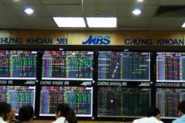 Chứng khoán 20/6: Thị trường hồi phục, Vn-Index tăng 18,79 điểm
