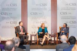 Đại sứ Việt Nam và Mỹ đối thoại về quan hệ song phương