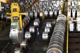 Nền kinh tế Đức đối mặt các rủi ro đến từ bên ngoài