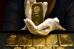 Giá vàng phục hồi từ mức thấp nhất trong bảy tháng