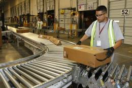 Amazon tạo thêm 3.000 việc làm ở Canada