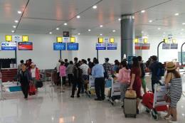 Vietnam Airlines chuyển sang khai thác tại nhà ga mới - sân bay Phù Cát (Quy Nhơn)