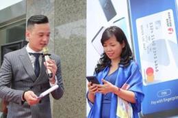 Thêm giải pháp thanh toán Samsung Pay dành chủ thẻ Maritime Bank Mastercard