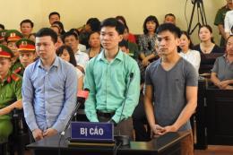 Vụ tai biến y khoa Hòa Bình: Gia đình các nạn nhân đề nghị Tòa tuyên bác sĩ Lương vô tội