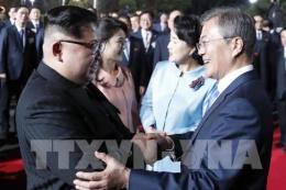 Hàn Quốc, Triều Tiên khôi phục hoàn toàn đường dây liên lạc quân sự phía Tây