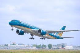 Vietnam Airlines khai thác đường bay Hà Nội – Đồng Hới với ưu đãi 600.000 đồng/chiều