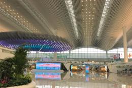 Vietnam Airlines chuyển hoạt động khai thác sang nhà ga mới tại sân bay Bạch Vân