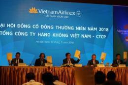 Vietnam Airlines đặt kế hoạch vận chuyển hơn 24,3 triệu lượt khách trong năm 2018