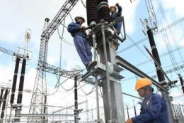 Niềm vui của người dân ốc đảo Cồn Chim khi có nguồn điện mới